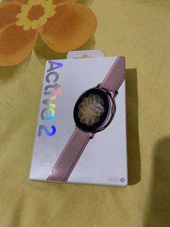 Продаю часы Samsung galaxy watch 2.