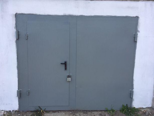 Продам гараж в кооперативе «ПОБЕДА»