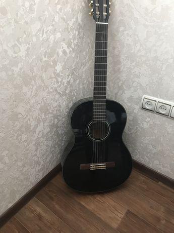 Гитара Yamaha C40 с чехлом