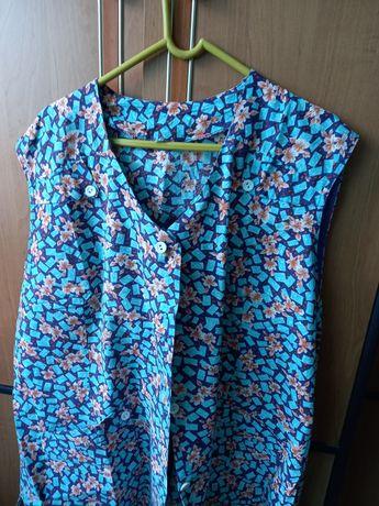 Capoate de vara, rochițe XXL