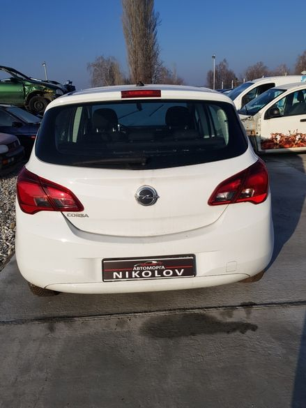Opel Corsa E 1.4 2017g Na Casti/ Опел Корса Е 1.4 2017г На Части.