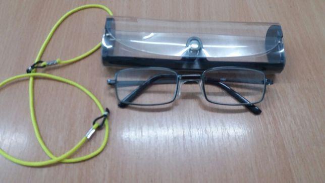 Продам очки для зрения