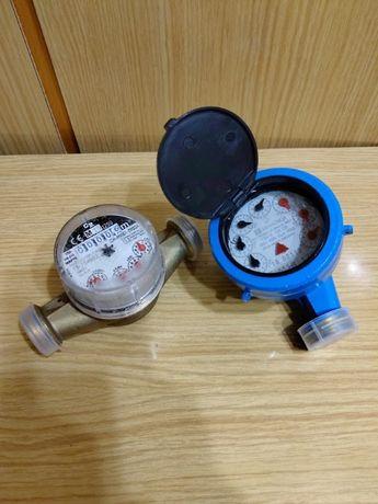 Стандартни водомери за студена вода 3/ч