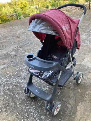 Детска количка за разходки LORELLI