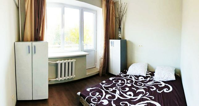1но комнатная квартира Медеуский район Достык Омаровой