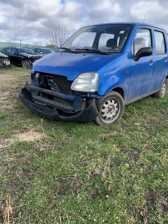 Dezmembrej Opel Agila