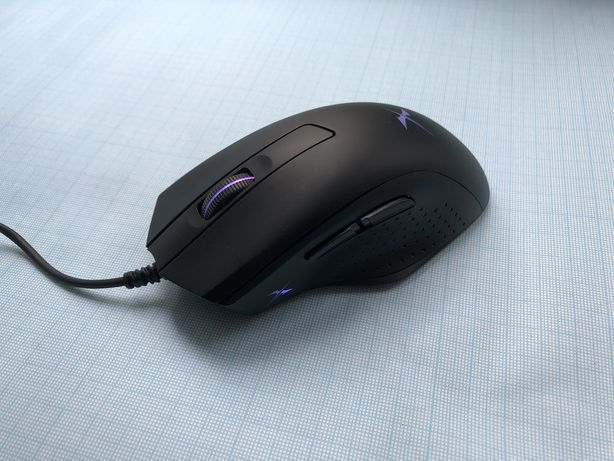Игровая мышь bloody x5 pro