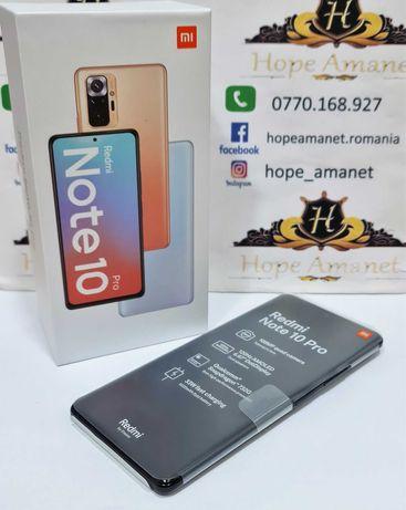 Hope Amanet P11/ Xiaomi Redmi Note 10 PRO / 64 GB / Dual-Sim / NOU