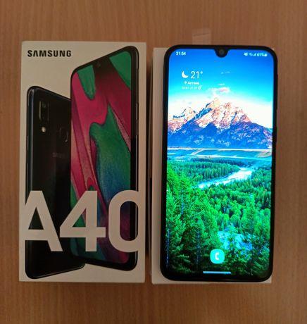 Samsung a 40 телефон