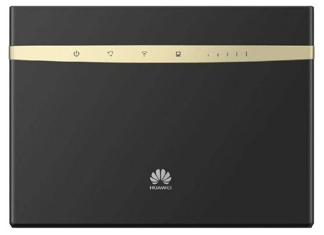 Huawei B525. Тариф 2800 в месяц полный безлимит