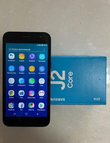 Samsung j2 core.