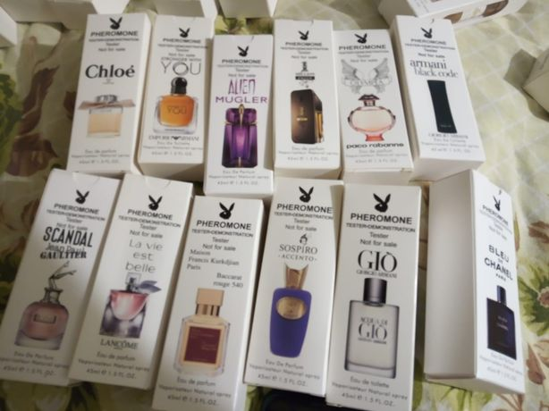 Parfumuri 45 ml