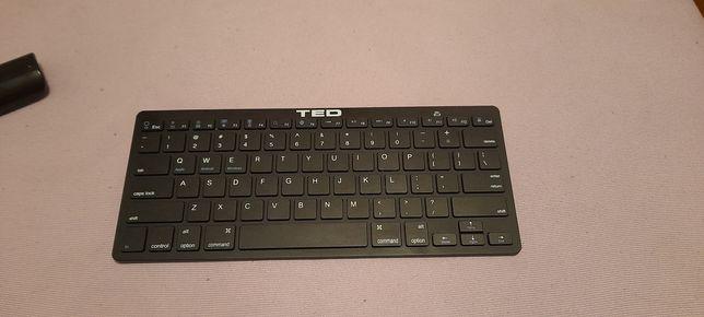 Vand tastatura ted