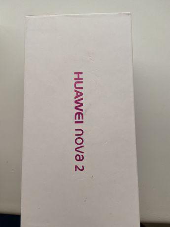 Срочно продам Хуавай Нова 2 в хорошем состояние 64 гб.