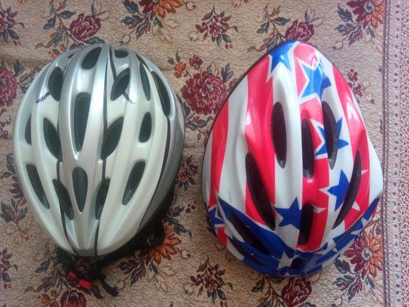 Каски за велосипед