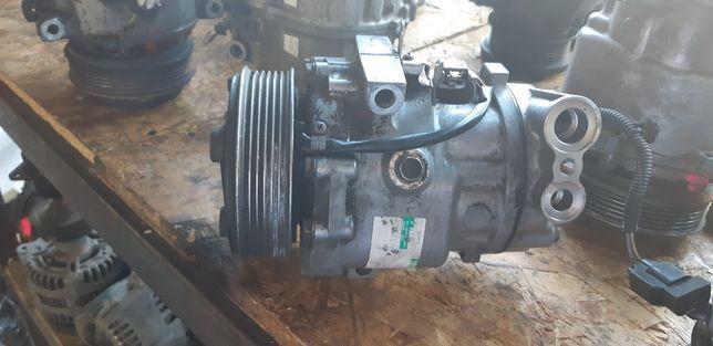 Compresor AC Clima Fiat Grande punto Doblo 1.3 jtd