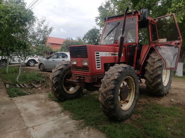 Tractor Fiat 65 - 66