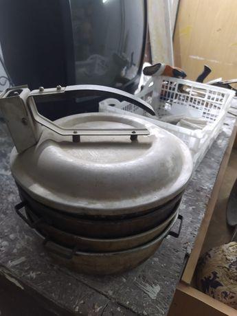 Сковородка Чудо печка