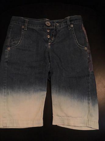 Дънкови панталони на Roberto Cavalli