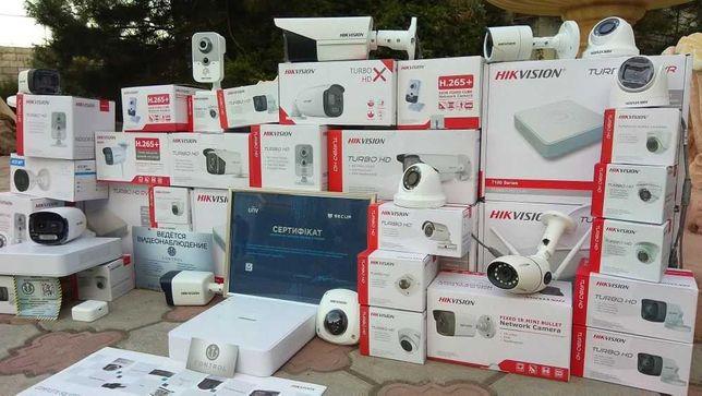 Домофон,Hikvision,Turbo,HD,видеокамера, видеонаблюдение,айпи,дом, Ajax