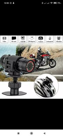 Camera HD Auto, Motor,Action