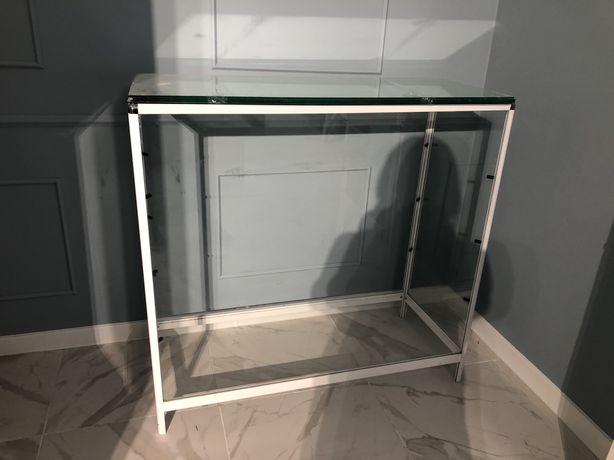 Подставка стеклянная