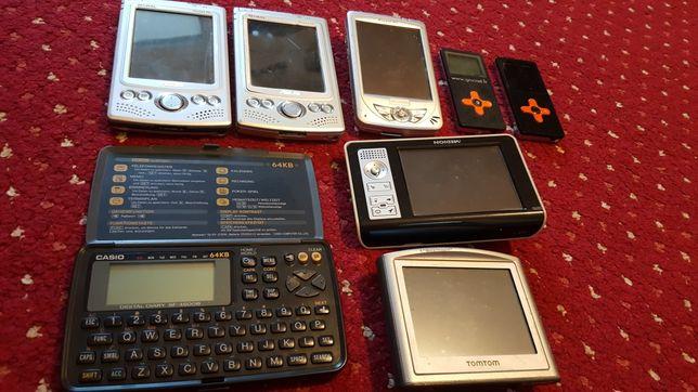 Diverse Pocket Pc/ Gps