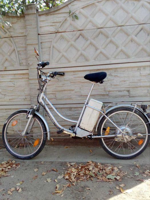 Bicicleta electrica Craiova - imagine 1