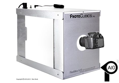 FlashBox A10 All Prо