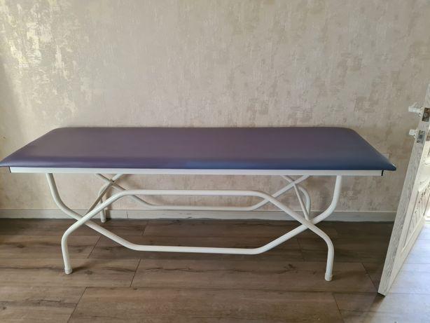 Массажный стол (новый)