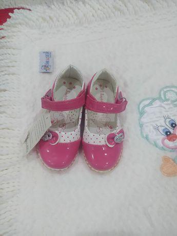 Продам детский туфельки