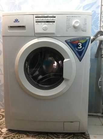 Продается стиральная машина Атлант 4,5 кг в идеальном состоянии