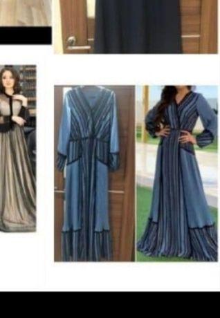 Продам платье Турция