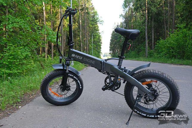 Электровелосипед Stark, Forward Hiper АЛМАТЫ, KASPI RED