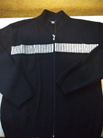 Мъжки къс панталон, Пуловер, жилетка