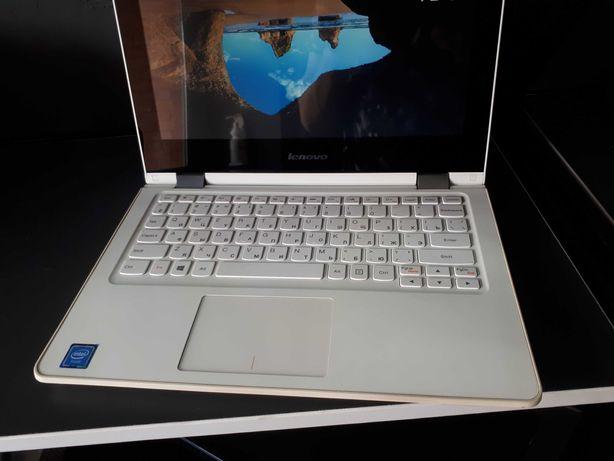 Сенсорный ноутбук Lenovo Yoga 300 Celeron N3060/2GB/HDD 500/Гарантия