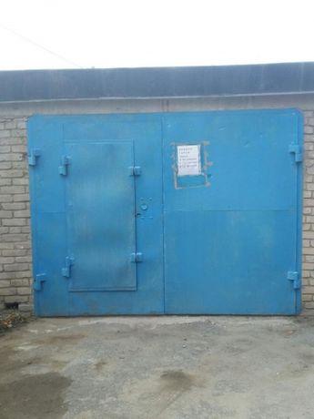 Продам гараж в ГЭК-3 ДК Строитель