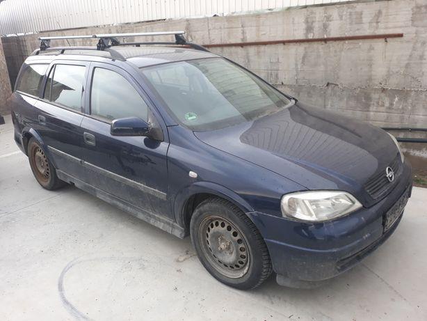 Dezmembrez Opel astra 1.6i 8v  2002