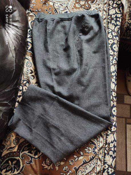 Брюки,штаны больших размеров,58 и 64рр