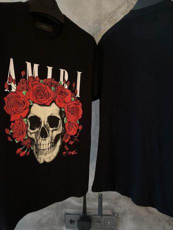 Tricou Amiri bumbac