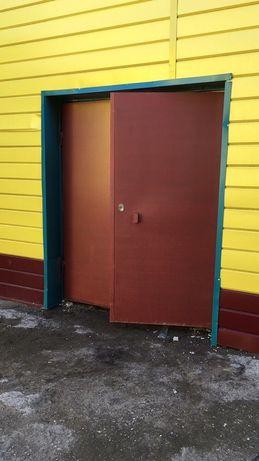 Железные двери , решетки