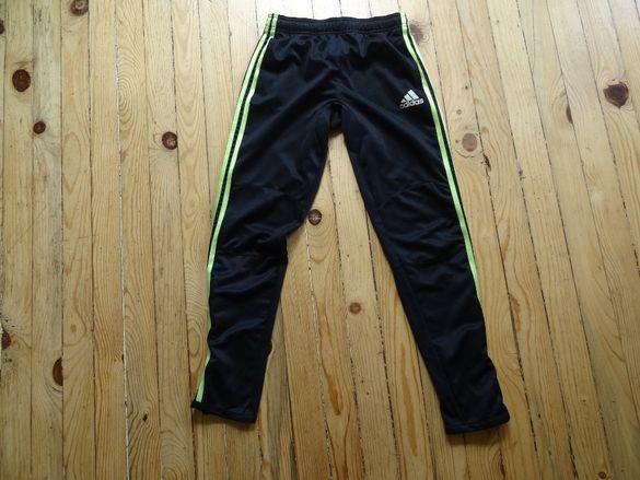 Adidas L детски футболен
