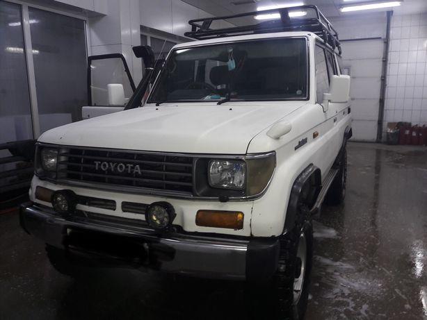 Продаю Toyota Prado 78