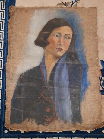 Tablou Elena Lupescu