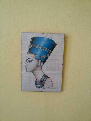 Оригинален папирус от Египет