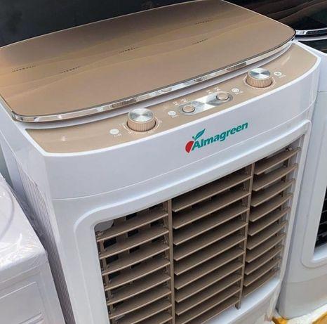 Охладитель воздуха. Кондиционер.кондёр.мини кондёр