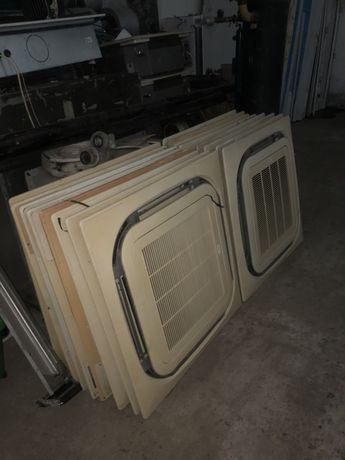 Aer conditionat caseta
