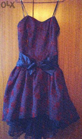 Качествена прекрасна рокля за бал