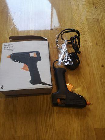 Glue gun pistol de lipit plastic