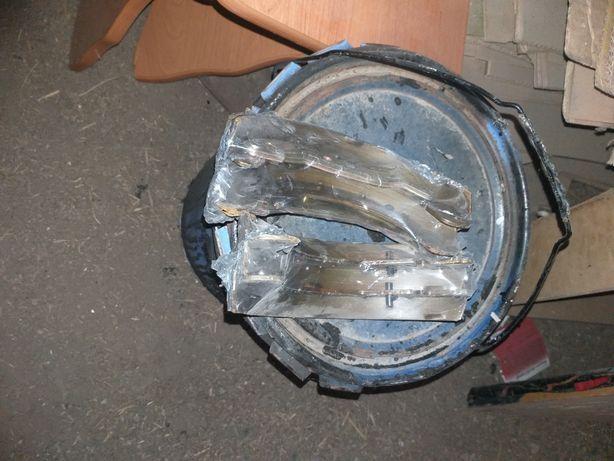 Продам тормозной  калотка на опель или порт(непомню)